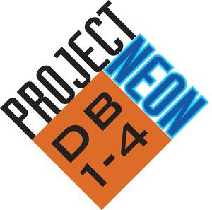 Project Neon Logo