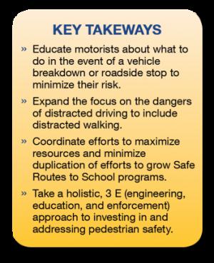 List of Key Takeaways