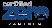 Logo: Certified Zero Partner