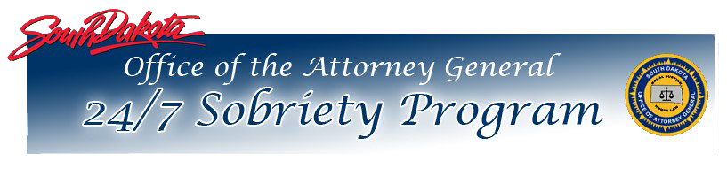 South Dakota Sobriety Program Logo