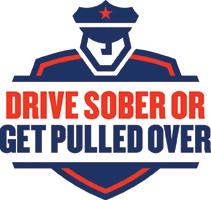 Drive Sober logo