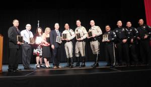 SHSP Award Recipients