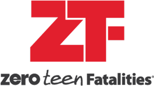 Zero Teen Fatalities Logo
