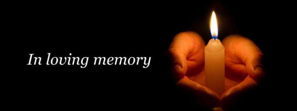 In Loving Memory Header