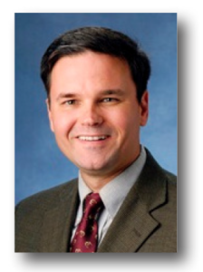 Photo of Dr. Paul Atchley, PhD