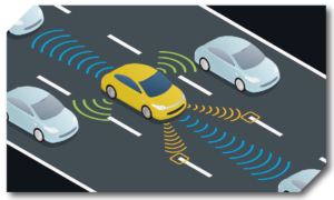 Vehicle Communication Image