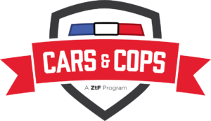 Cars & Cops Logo