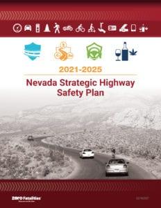 Nevada Strategic Highway Safety Plan Image